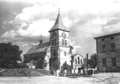 St. Stanislav Church