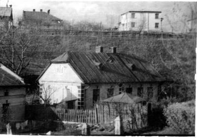 Private Construction in 1960s Lviv