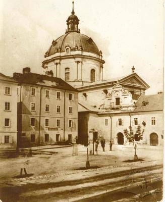 V.Stefanyk Lviv National Scientific Library NAS of Ukraine