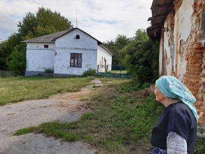 Social Anthropology of filling the Void: Poland and Ukraine after World War II