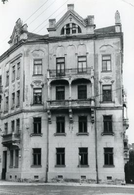 Вулиця Бандери, 55