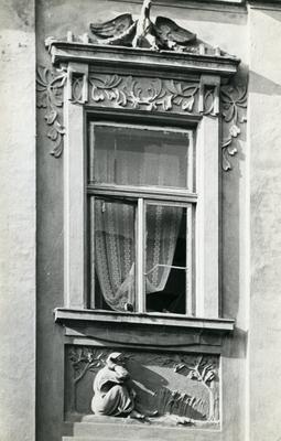 Window - Bandery Street