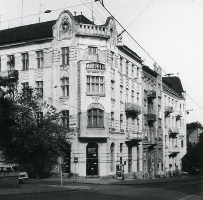 6 Bandery Street