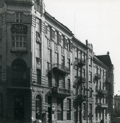 2-6 Bandery Street