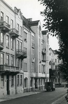 Karpinskoho Street