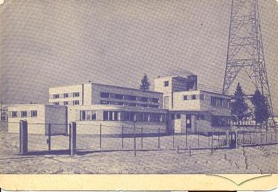 Broadcasting Station of the Lviv Radio