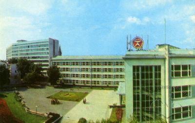 Lviv Polytechnic Institute