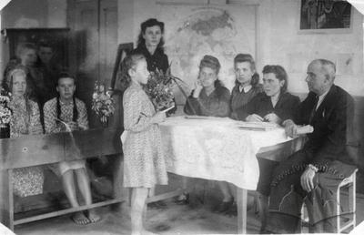 Krukenychi School