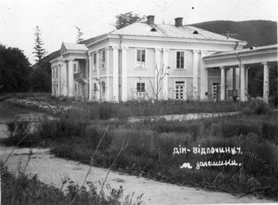 Bruniste Palace