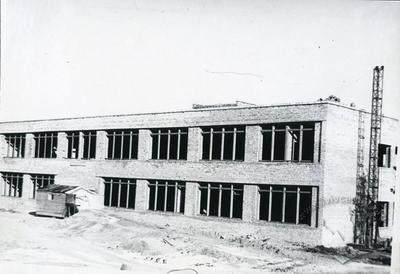 Process of building