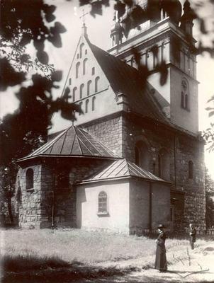 St. Paraskevia Pyatnytsia church