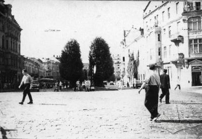 Проспект Шевченка