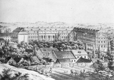 Educational institution of scholarum piarum