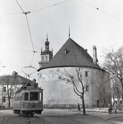 Vynnychenka Street