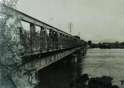 Street Bridge