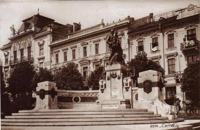Unification Monument