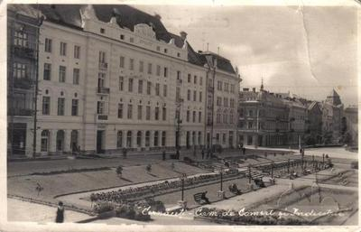 Medical University Building