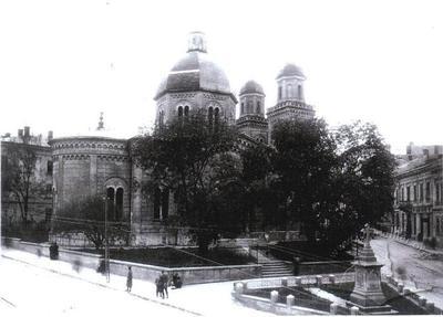 Paraskeva Church