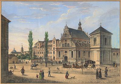 Церква Св. Андрія