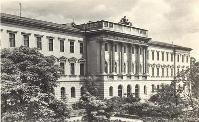 """Lviv Polytechnic"" National University"