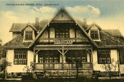 Villa Jozefowka