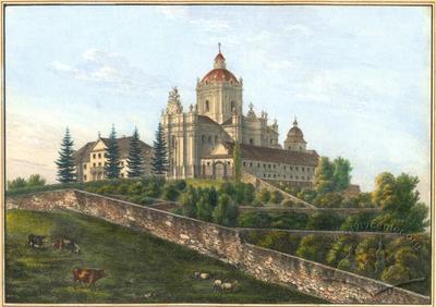 Церква Св. Юра