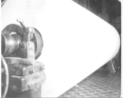 Paper Production in Zhydachiv