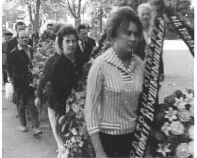 Paying Homage to Krushelnytska