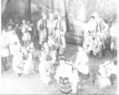 Halychyna, a Folk Amateur Ensemble