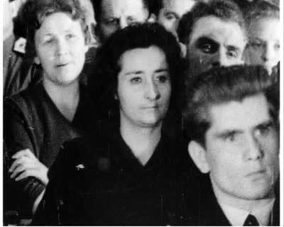 Druzhba Means Przyjaźń: Soviet-Polish Friendship