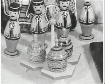 Сувеніри івано-франківських умільців
