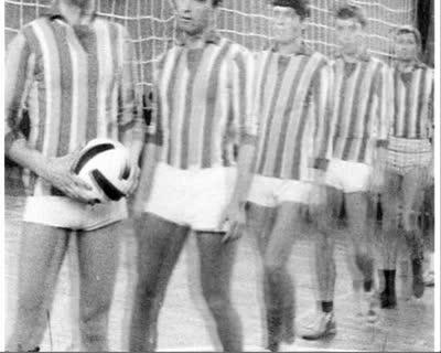 Sports Lviv (TV Magazine) – Volleyball
