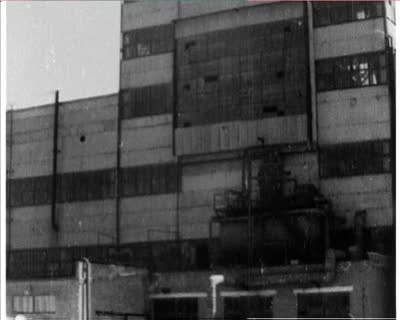 Labor Watch of the Pulp Mill