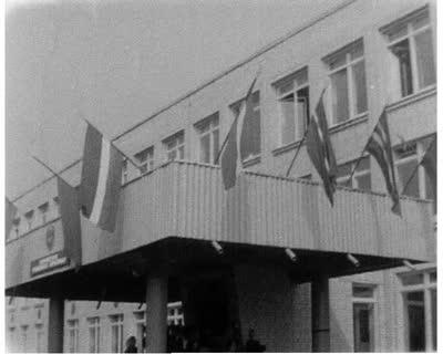 Ten-Year School on Artema Street