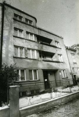 Building №32 on Kotliarevskoho street