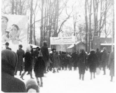 Winter and New Year Festivities in Prykarpattia