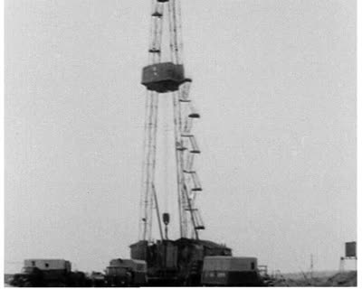 Володарі скарбу землі (день працівників нафти і газу)