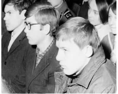 <i>Komunist</i> (Communist) TV Magazine, Issue #10. Mate Zalka Commemoration Gathering (TV reportage)