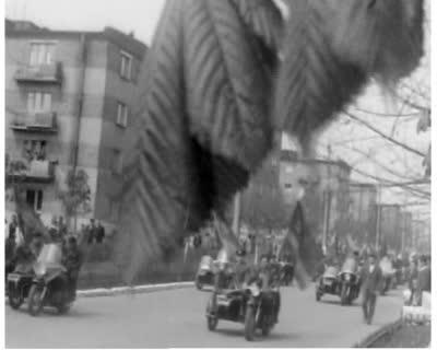 Victory Day in Chervonohrad