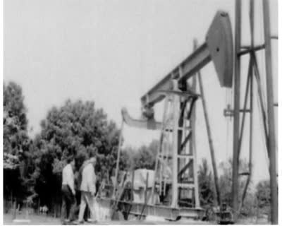 Achievements of Oil Workers