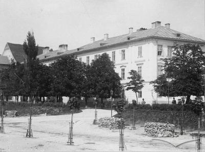 ІІ Домініканська гімназія