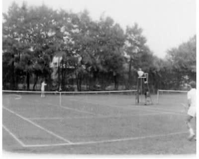 City Tennis Championship