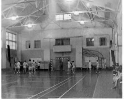 Змагання з ручного м'яча