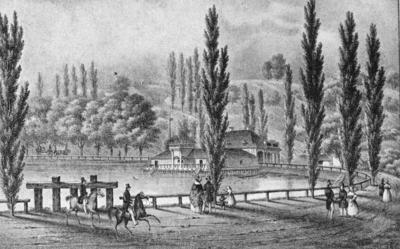 Pelchynskyi pond