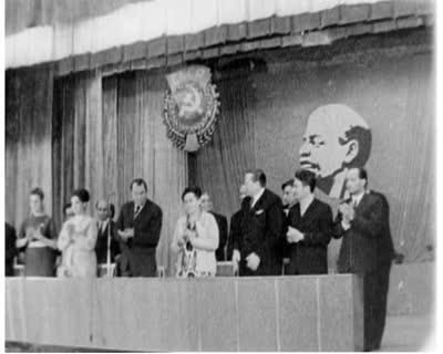 Дні Узбецької РСР на Львівщині