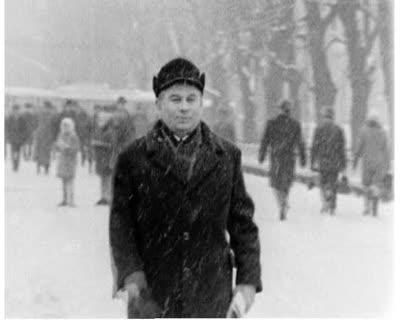 Creative Profile of the USSR Merited Artist V.T. Maksymenko