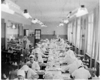Success of Sewing Operators