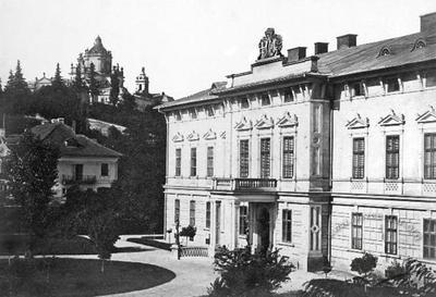 Diagnostic Center of the Lviv Railway Hospital