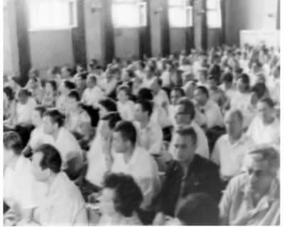 All-Union Seminar