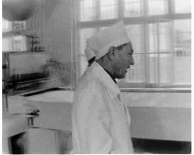 Soviet Food Industry Workers' Day